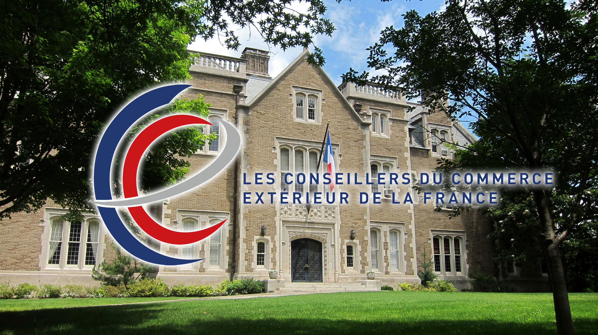 French ambassador's residence