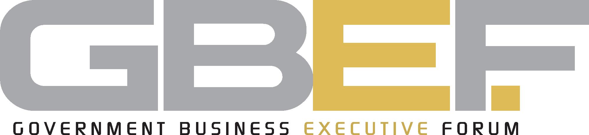 GBEF Logo